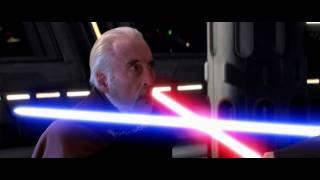 Darth Sidious : kill him, kill him now