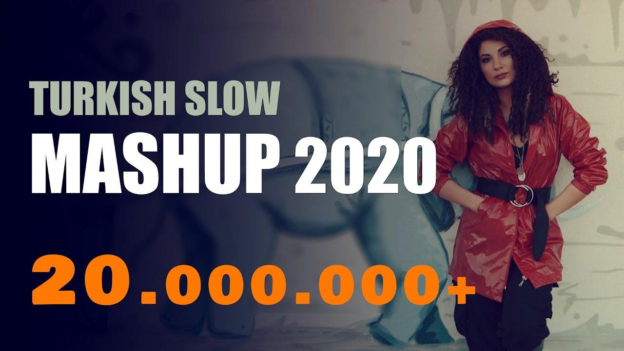 Slow Turkish Mashup 2021 - Nazlı Vural - Bedel, İhtiyacı Var, İçimdeki Sen, İçimden Gelmiyor