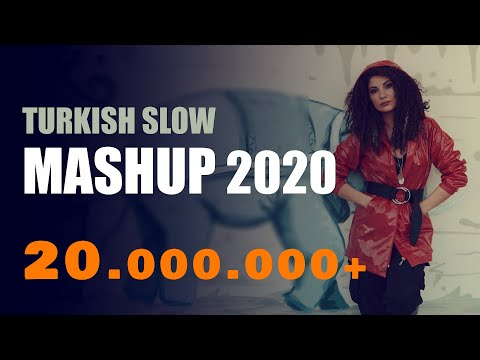 Slow Turkish Mashup 2021 - Nazlı Vural - Bedel, İhtiyacı Var, İçimdeki Sen, İçimden Gelmiyor indir