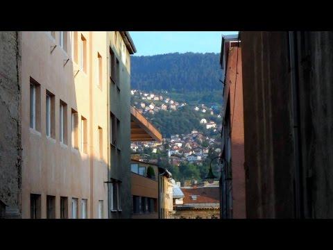 Sarajevo: Street Under Siege