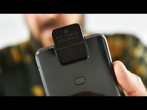 Флагман ASUS Zenfone 6, подробный тест, обзор / Арстайл /