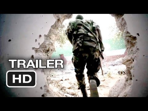 Dirty Wars TRAILER 1 (2013) - War Documentary HD
