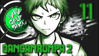 Baka Gaijin Novelty Hour - Danganronpa 2 - Episode #11