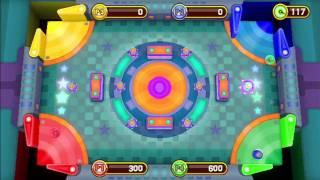Super Monkey Ball Step & Roll (Wii) mini-games trailer from SEGA
