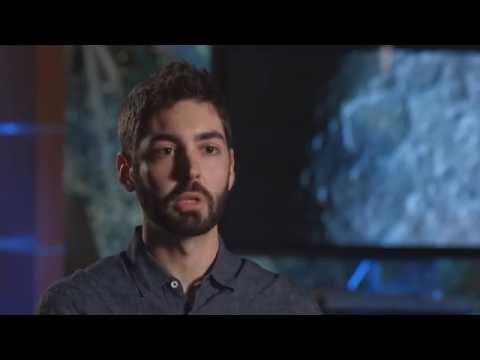 NASA | Планетология | Молодой криовулкан на Церере