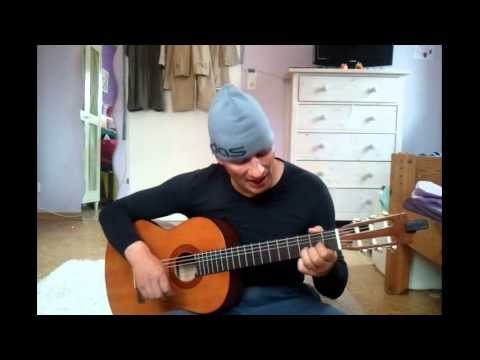 Pink Floyd: Comfortably Numb - Acoustic Guitar Lesson with Lyrics ...