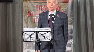 Народный артист СССР Василий Лановой читает стих «Что тебе купить?»