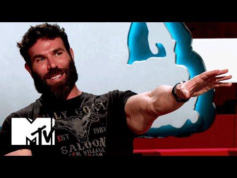 Ridiculousness | Post Bilzerian Syndrome Official Sneak Peek | MTV