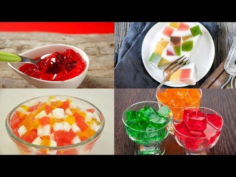 gelatina engorda mito ou verdade