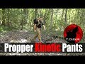 Comfortable But Questionable Durability - Propper Kinetic Pants Review