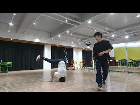 納め2019/bboy/縦系/battle/dance/ダンス/ブレイクダンス/アクロバット/footworks