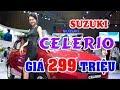 Suzuki Celerio giá 299 triệu đồng sẽ về Việt Nam | Hai gương mặt mới của dòng xe nhỏ giá rẻ