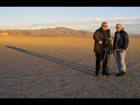 3D hyperspectral/fluorescence images on Mars - Jan-Peter Muller (SETI Talks)