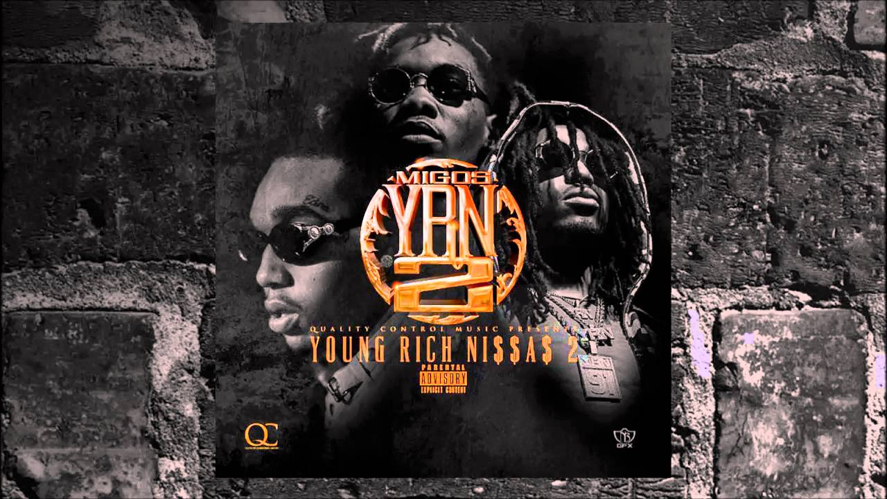 Download 11 Migos - Hoe On A Mission [Young Rich Niggas 2]