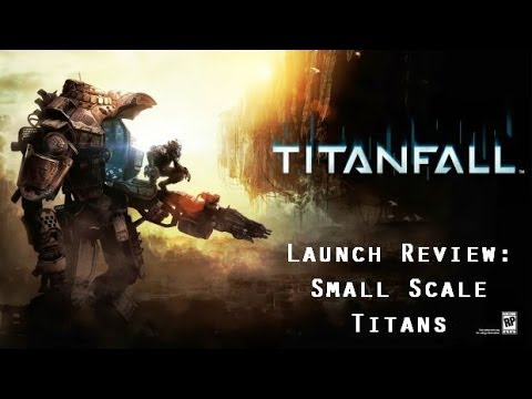 Titanfall: Canadian Launch Party and Review
