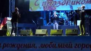 Серов. День города 2014. Гала-концерт. Челси3