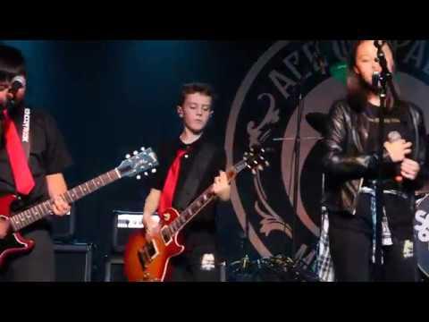 Revolution Radio - School of Rock Elk Grove at Ace of Spades