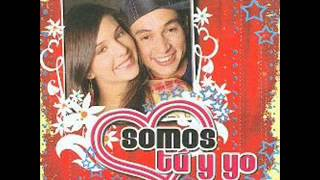 CD - Somos Tu Y Yo