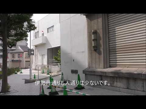 早期再利用が決まった松戸伊勢丹跡地と、そごう跡地、、何が運命を分けたのか?