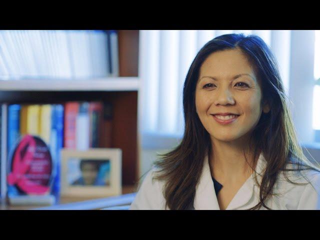 Cedars-Sinai Breast Cancer Expert Discusses Latest Mammogram