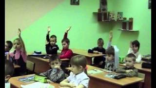 Клуб дошкольной подготовки Росток МБОУ СОШ № 6 Апатиты(, 2013-12-09T08:19:19.000Z)