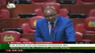 The National Assembly Live Proceedings - 9th May 2019, Morning Session