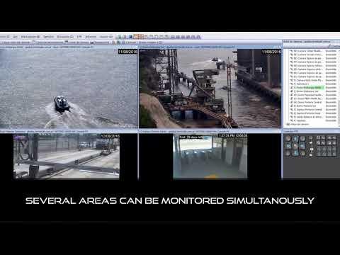 Magos radar's Installations examples
