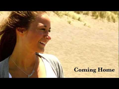 Coming Home - Enrique Iglesias (Cover by Annette)