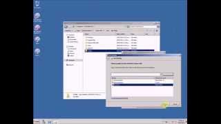 How to Setup Roaming Profiles in Windows Server 2008 R2