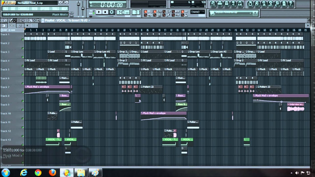 Fl Studio Dubstep Song Youtube