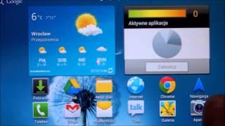 Samsung Galaxy Tab 7.0 Plus GT-P6200 3G