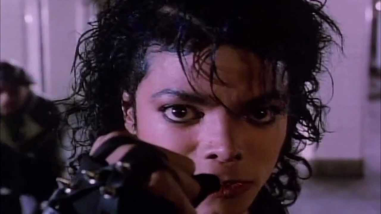 Michael Jackson - Monsters feat Lady Gaga