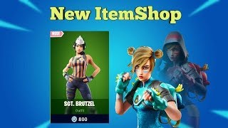 Fortnite Item Shop 16.9.19 I Neuer COOLER 800 vBucks SKIN I Fortnite SHOP
