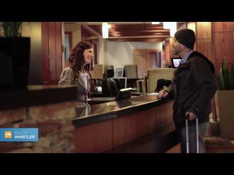 Hilton Whistler Resort & Spa | Whistler Hotels