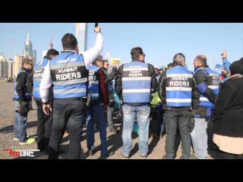 Kuwait Riders 6TH BIKE SHOW 2016 (PART3)