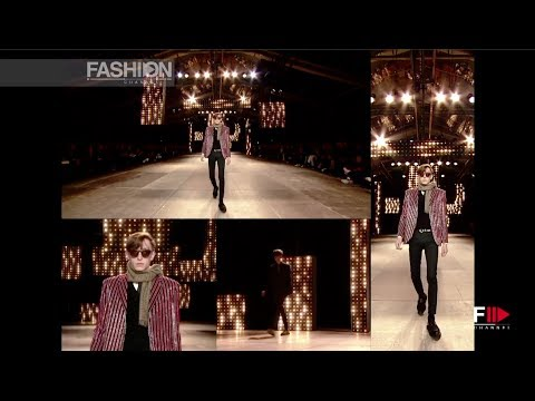 HM Menswear AutumnWinter 2015