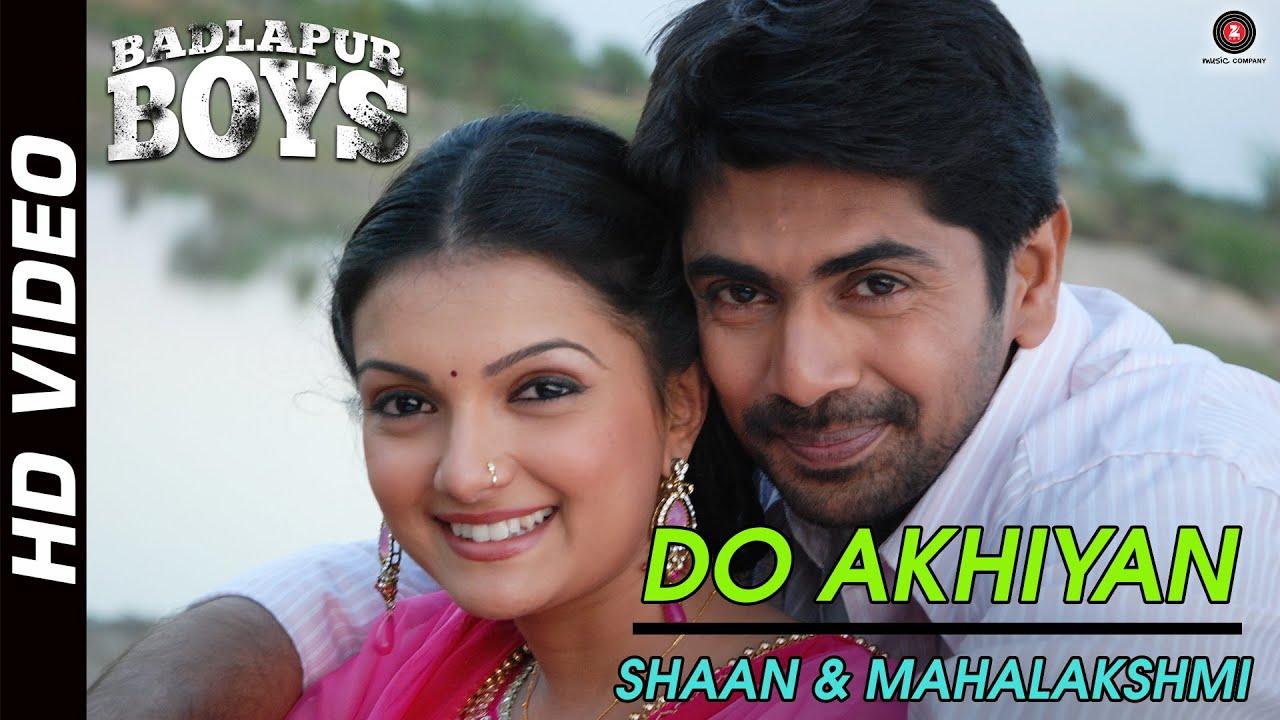 Download Do Akhiyyan Official Video HD | Badlapur Boys | Nisshan Nanaiah | Romantic Song