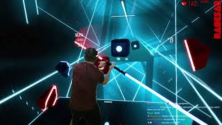 Beat Saber - Daft Punk Medley by Pentatonix - Darth Maul style - The Dark Sides work is never over