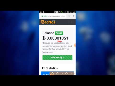 Automatically Earn Btc Without Work By Android