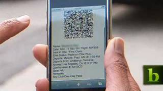 The future of... Boarding passes