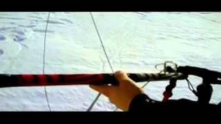 SNOWKITE - Gin Kite Eskimo 3 Safety System