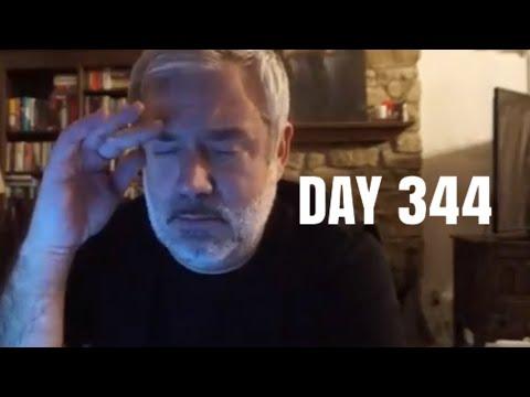 THE NIGHT BEFORE I GOT SOBER | DECEMBER 16 VLOG