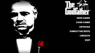 The godfather - title song 4