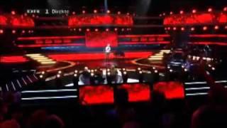 X Factor 2011 Annelouise - Golden Slumbers (Live Show 2)