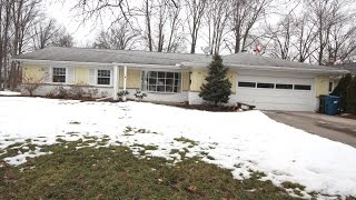 437 Rock Creek Run Amherst, The Dream Team, 3 Bedroom Spacious Ranch for Sale at