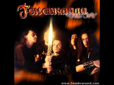 discografia tenebrarum colombia