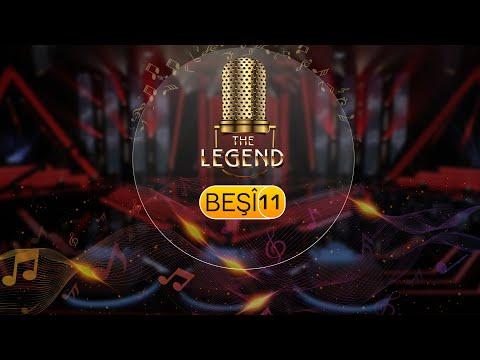 The Legend - Beşa 11.  | AVAEntertainment  [HD]