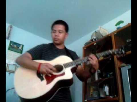 """I gotta find you"" guitar cover ""lonesome jammin"""