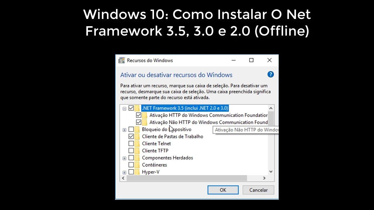 net frame 4.5 offline