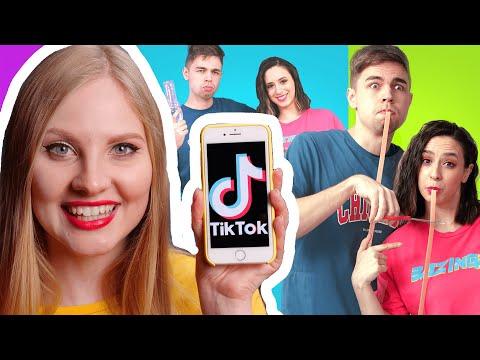 TikTok CHALLENGE February 2020 – TikTok memes by La La Life (Music Video)